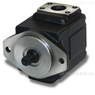 T6*M 系列美国parker派克工程机械叶片泵