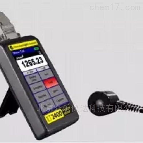 ILT  2400-UVC短波紫外測量儀輻射計