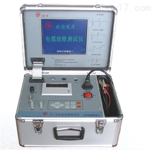 CT700电力电缆故障测试仪