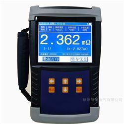 10A手持式直流电阻测试仪厂家
