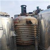 现货批发高压二手不锈钢高温反应釜