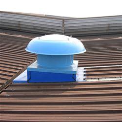 DWT-I-6玻璃钢屋顶轴流风机