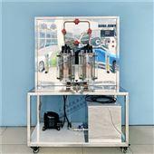 DYZ005教学设备暖通制冷/制冷热泵循环实验装置
