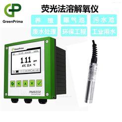PM8202O英國GP生產研發熒光法溶氧檢測儀