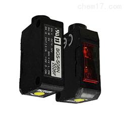 OPTEX BGS-S03N奥普士BGS型光电传感器BGS-S03P报价