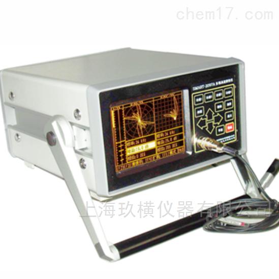 多频涡流检测仪接线方法