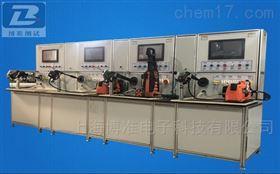 交直流清洗机耐久性测试台