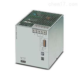 2904603现货菲尼克斯电源QUINT4-PS/1AC/24DC/40