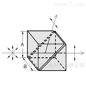 Eksma ROCHON偏振棱鏡