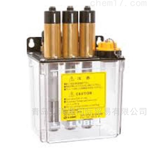 日本LUBE润滑油泵 VBP-2-3 进口VBP-3-3