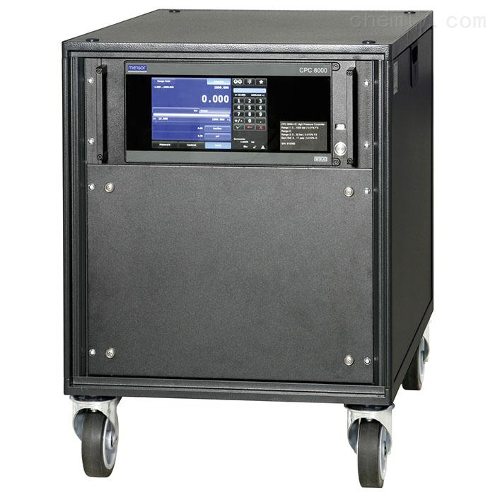 WIKA威卡精密液体高压控制器CPC8000-H