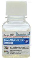 BB01NipponGenetics Bambanker无血清细胞冻存液