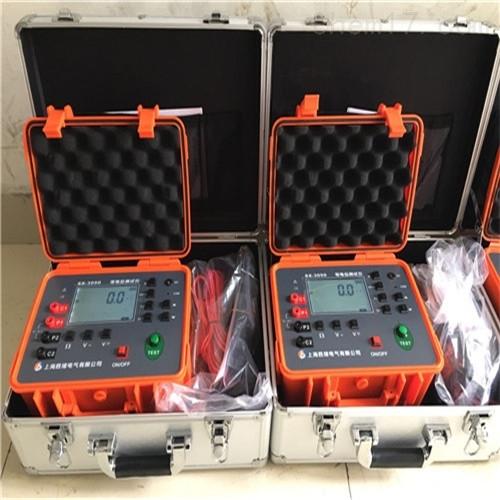 SX330等电位连接电阻测试仪