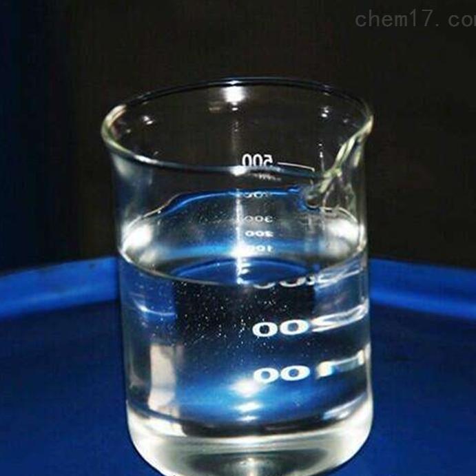 低粘度水溶性硅油