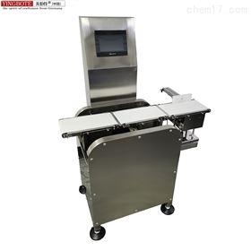 多级分选称重量检测分选机设备