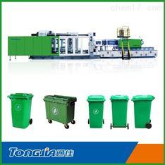 生产垃圾桶的机器多少一台