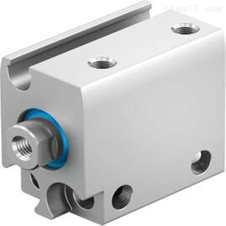 FESTO费斯托ADN-S-12-25-A-P-A气缸工作原理