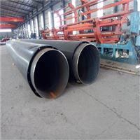 DN800直埋式聚氨酯保溫管管道分析