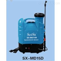 SX-MD15D背负式电动喷雾器 应急消杀器械