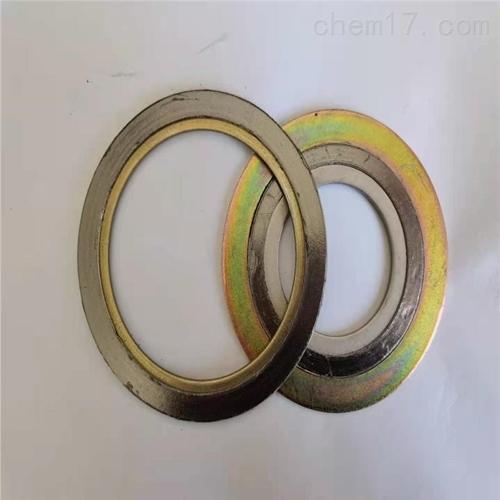 內黃縣金屬環形纏繞墊片價格