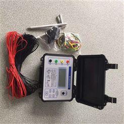智能接地电阻测试仪