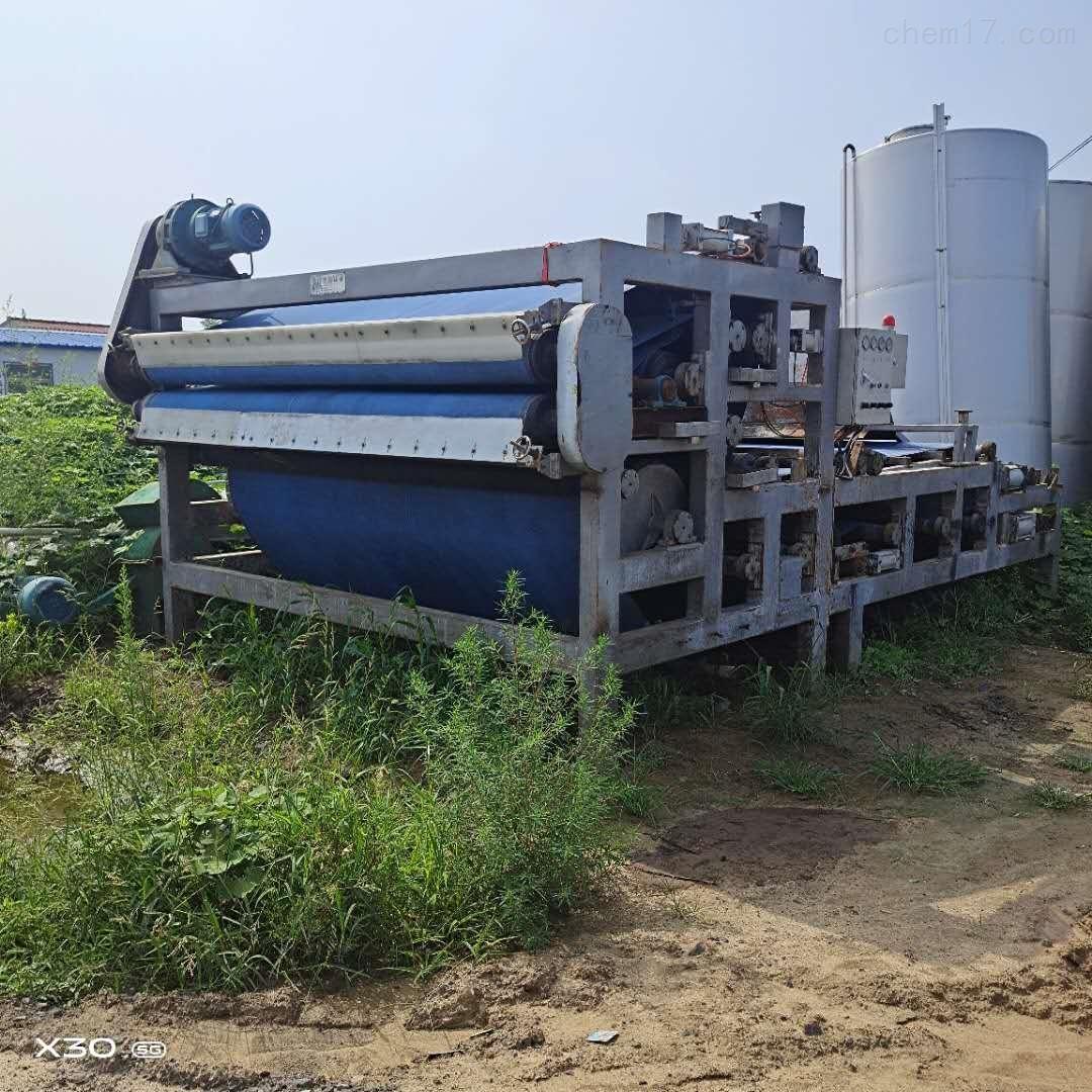 二手硅藻土压滤机专营市场