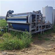 7型 8型二手硅藻土壓濾機專營市場