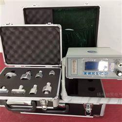 全自动SF6微水测试仪