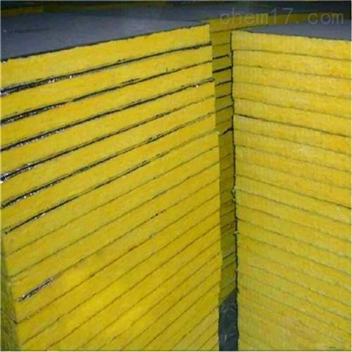 隔音玻璃棉保温板新优惠价格