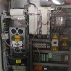 西门子6SE70变频器跳闸里面内部异响