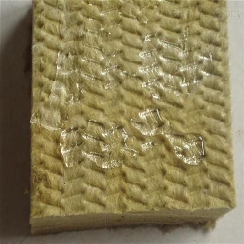 外墙用岩棉保温板全新原料