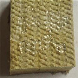 防火外墙用岩棉保温板全新原料