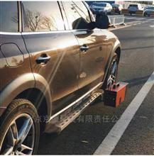 车载式标线逆反射测量仪