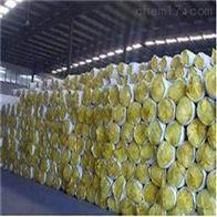 阻燃玻璃棉卷毡生产工艺