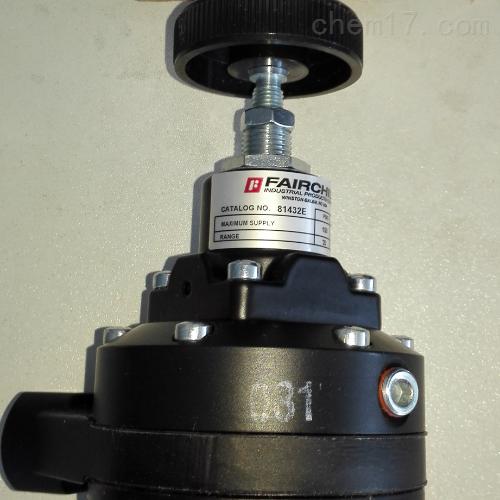 美国仙童Fairchild压力调节器