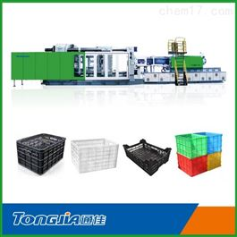 TH520/SP塑料筐生产设备