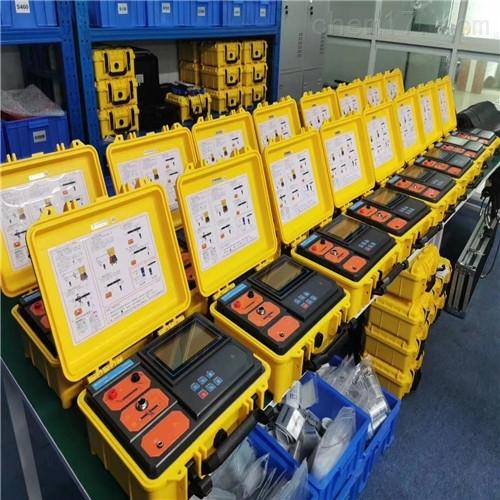 SX2306土壤电阻率测试仪(智能型)