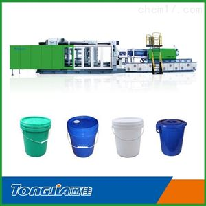 塑料圆桶生产设备