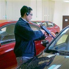 超声波汽车门窗密封性检测仪汽车检漏仪