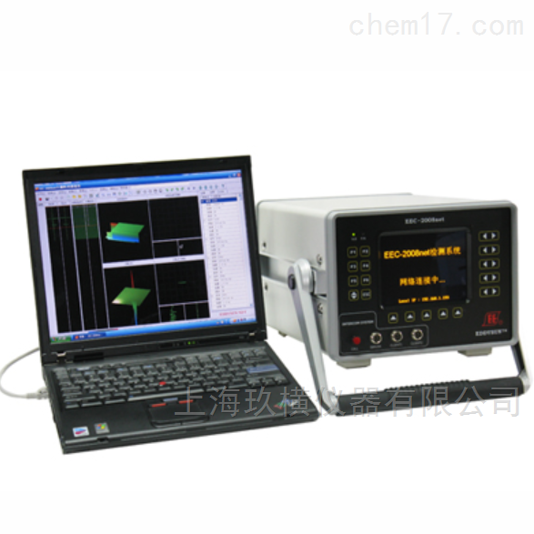 智能电磁/超声/声阻抗检测系统接线方法