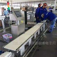 ACX检重秤 装箱缺瓶检测秤 输送线电子滚筒秤