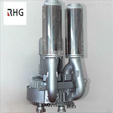RHG943-7H115KW高压鼓风机