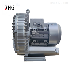 RHG810-7H37.5KW高压鼓风机