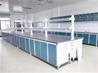 山东实验室全钢试验台工作台 通风柜PP厂家