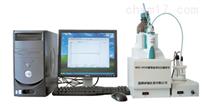 酸值自动电位滴定仪