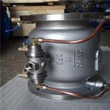LHS743X-16P不銹鋼低阻力倒流防止器