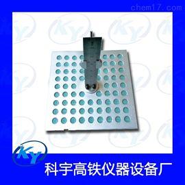 ZSC-100型新标准不锈钢针式矿物棉测厚仪