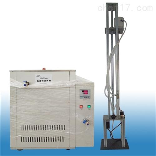 导尿管耐弯曲检测设备