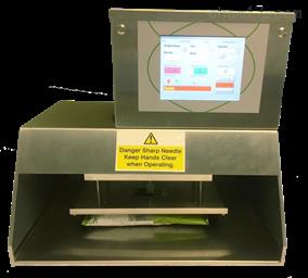 检查包装密封完整性测试仪