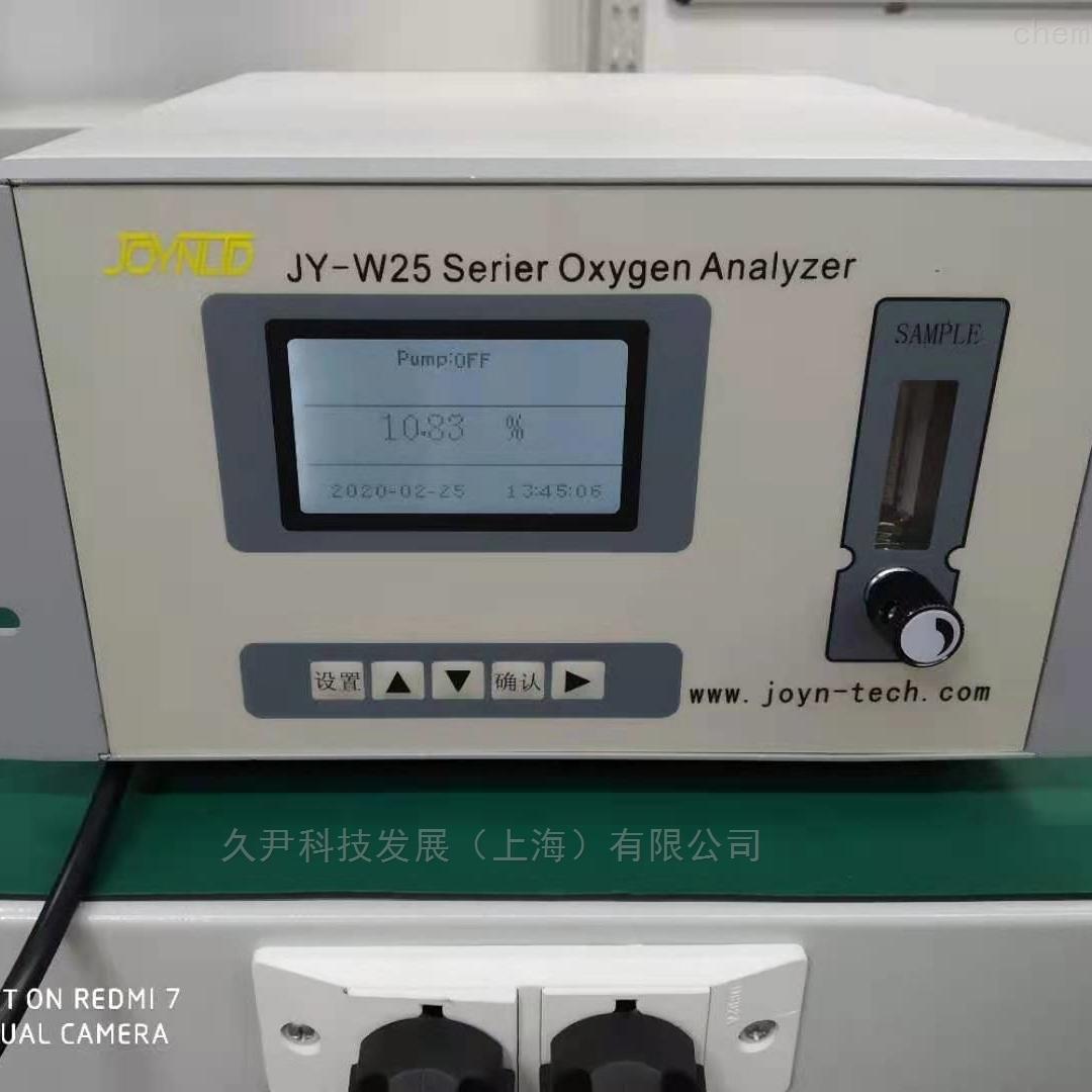 回流炉氧分析仪